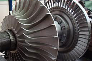 Turbine Engines – Vanes and Blades